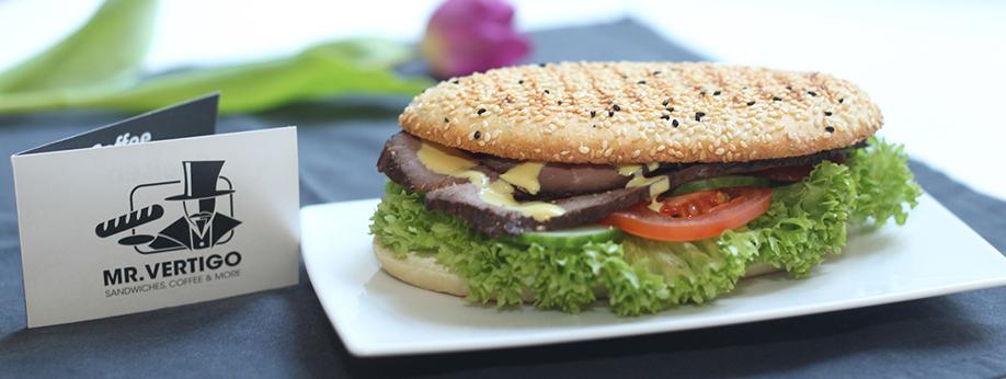 Sandwiches nach Ihrem Wunsch